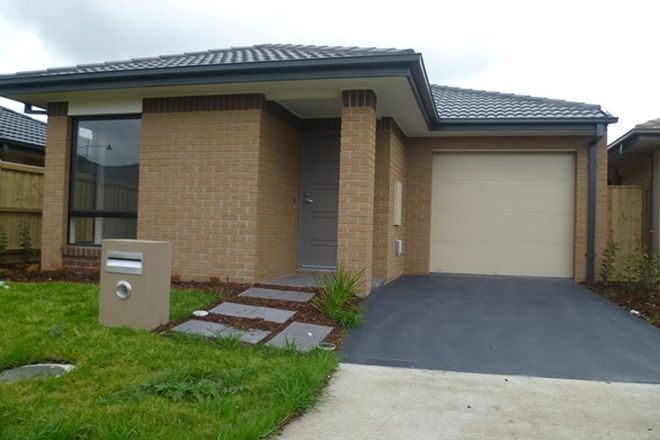 Picture of 17 Medallion Ave, BEVERIDGE VIC 3753