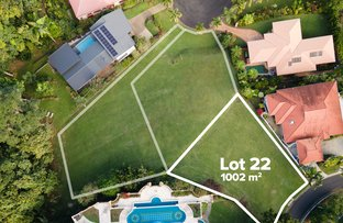 Picture of 23 Knott Court, Whitfield QLD 4870
