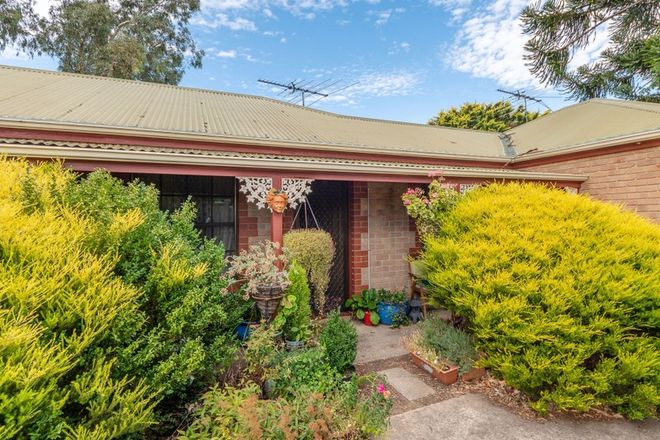 Picture of 4/9 Chapman Crescent, MOUNT BARKER SA 5251