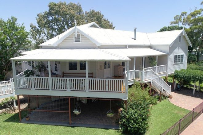 Picture of 45 Gwydir Street, MOREE NSW 2400
