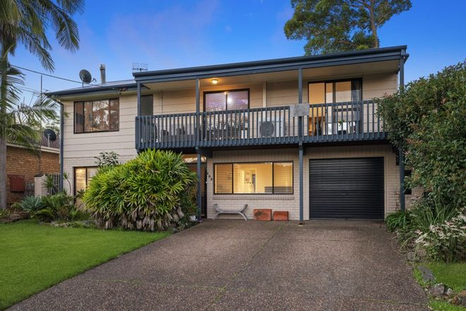 Picture of 153 Kerry Crescent, BERKELEY VALE NSW 2261