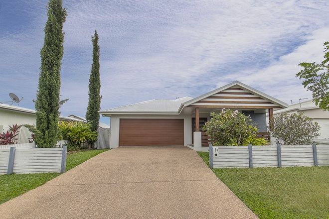 Picture of 8 Highgrove Avenue, SHAW QLD 4818