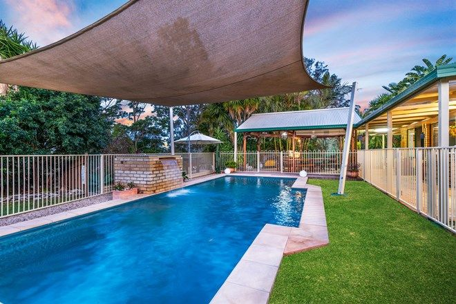 Picture of 59 Glen Osmond Rd, YATALA QLD 4207