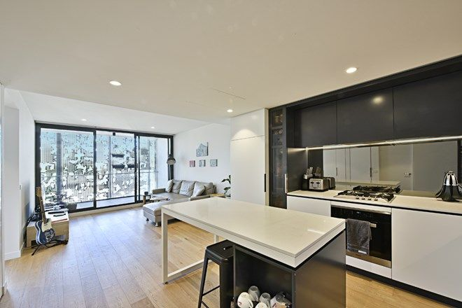 Picture of 507/158 Smith Street, COLLINGWOOD VIC 3066
