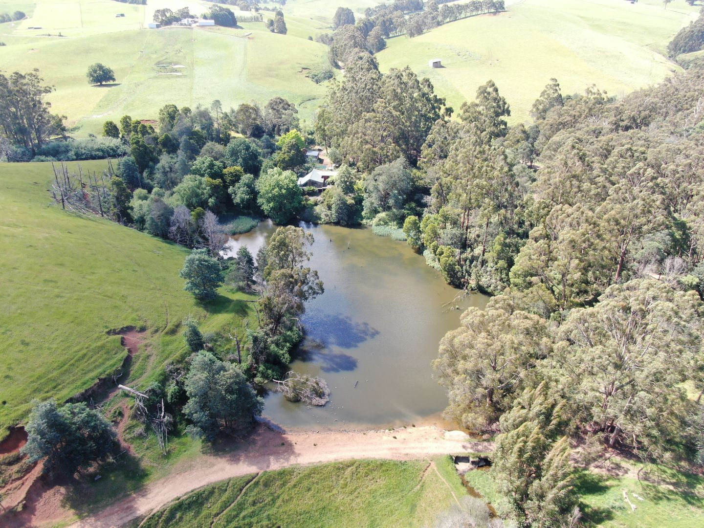 80 Weymes Road, Mount Eccles VIC 3953, Image 2