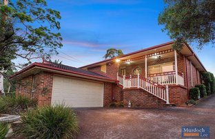 Picture of 44 Francis Street, Castle Hill NSW 2154