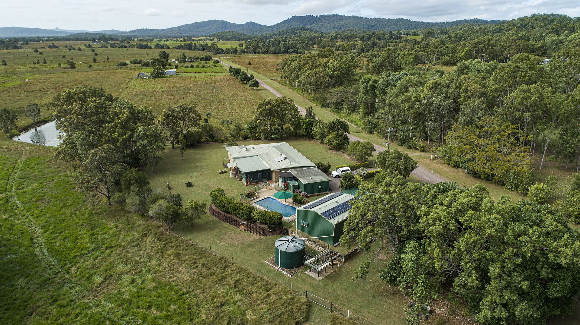 164 Sands Road, Koumala QLD 4738, Image 1