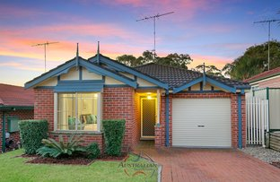 Picture of 8b Aylward Avenue, Quakers Hill NSW 2763