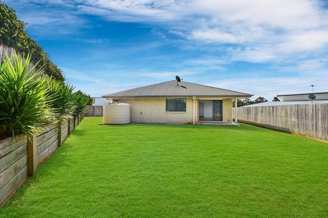 Picture of 75 Willowleaf Circuit, UPPER CABOOLTURE QLD 4510