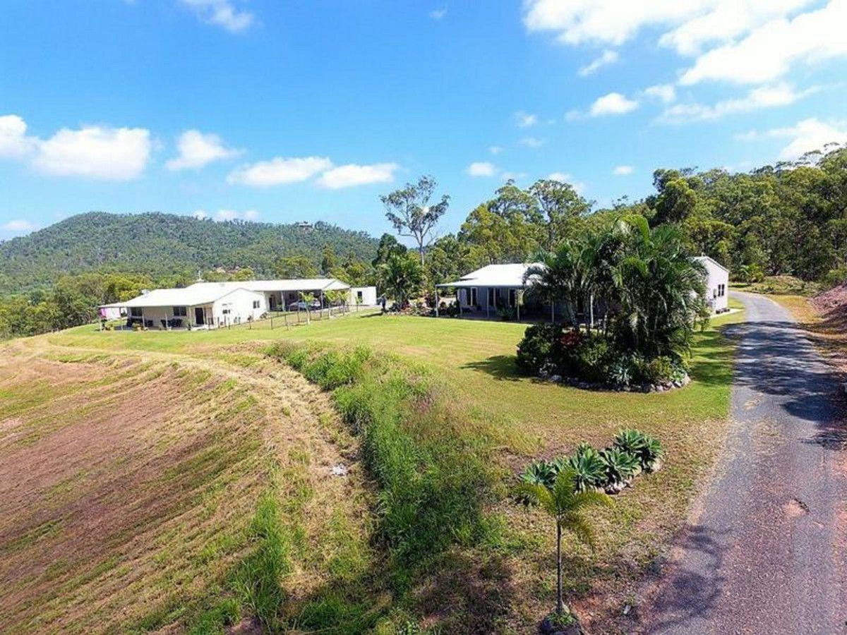 100 Budarick Road, Cawarral QLD 4702, Image 1