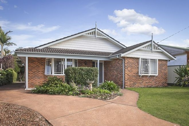 Picture of 10 Mawarra Street, GWANDALAN NSW 2259