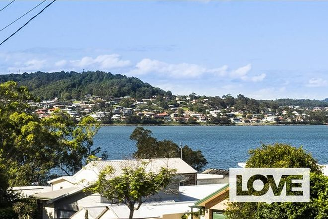 Picture of 41 George Street, MARMONG POINT NSW 2284