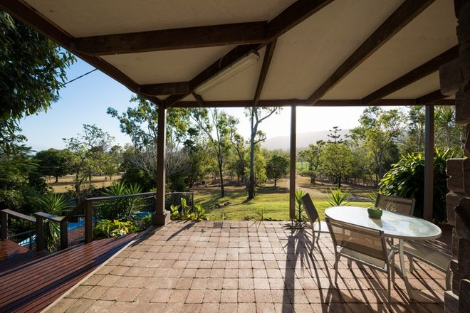 Picture of 180 Tucker Road, RIORDANVALE QLD 4800