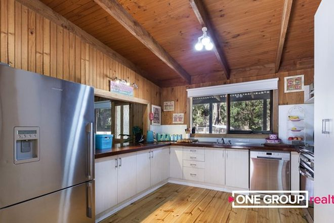 Picture of 15 BADEN DRIVE, HEATHCOTE JUNCTION VIC 3758