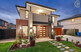 Picture of 73 Dexter Crescent, Clyde North VIC 3978