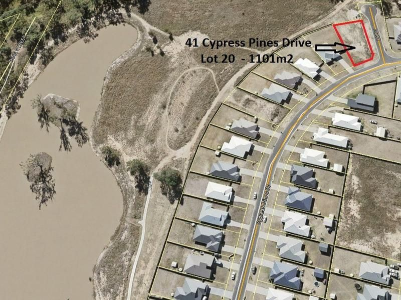 41 Cypress Pines Drive, Miles QLD 4415, Image 1