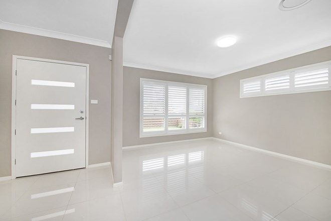 Picture of 9 St Mirren Avenue, NORTH KELLYVILLE NSW 2155