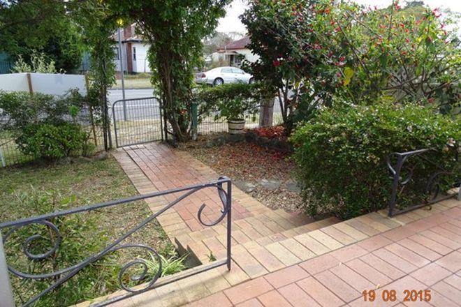 Picture of 28 Barrenjoey Road, ETTALONG BEACH NSW 2257