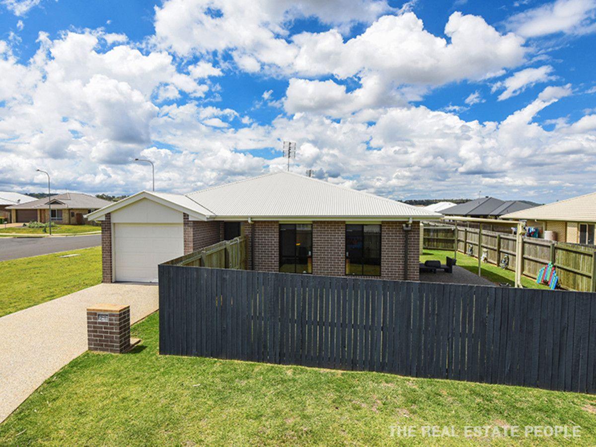 2/1 Fairfax Street, Cambooya QLD 4358, Image 0