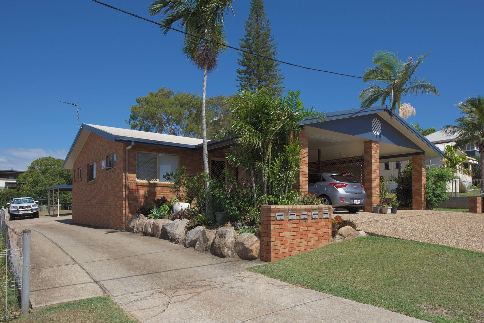 17 Bayne Street, West Gladstone QLD 4680, Image 2
