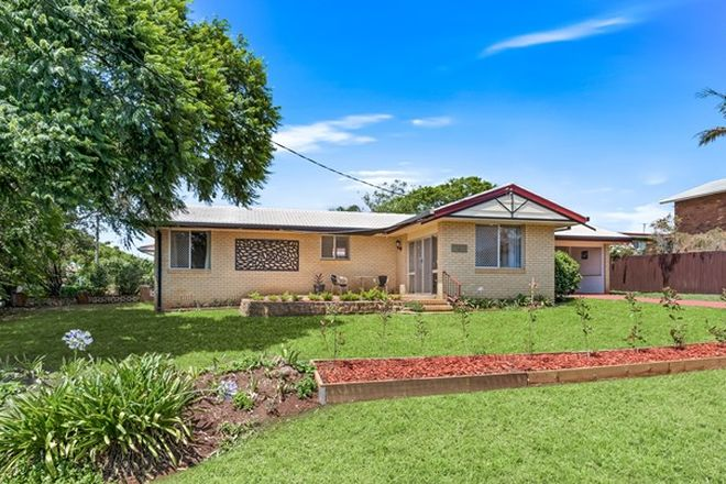 Picture of 2 Clive Crescent, DARLING HEIGHTS QLD 4350