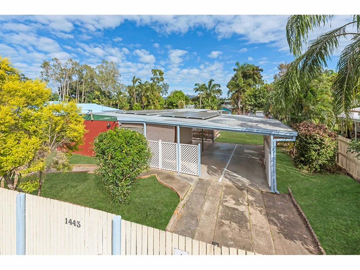 1443 Riverway Drive, Kelso QLD 4815, Image 0