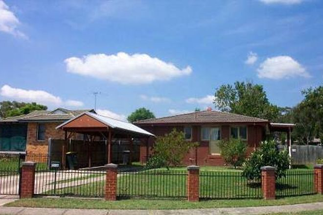 Picture of 14 Tea Tree  Crescent, MACQUARIE FIELDS NSW 2564