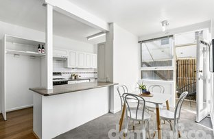 Picture of 1/30 Mona Place, South Yarra VIC 3141