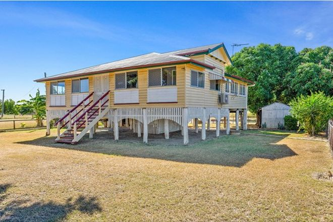 Picture of 2 Six Mile Road, PINK LILY QLD 4702