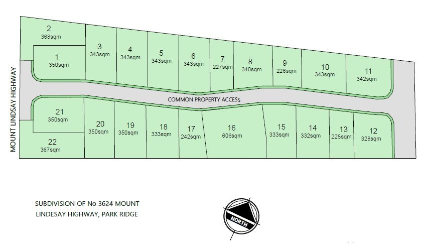 Lot 15 On The Rise, Mt. Lindesay Hwy, Park Ridge QLD 4125, Image 2