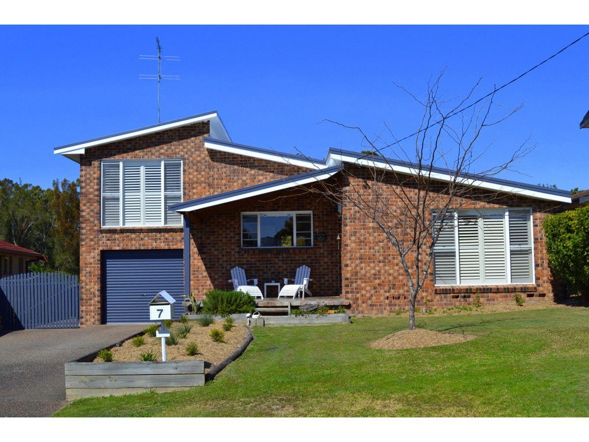7 Azalea Avenue, Wauchope NSW 2446, Image 0