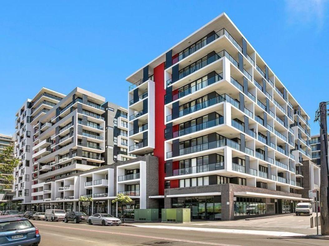 104/16 Burelli Street, Wollongong NSW 2500