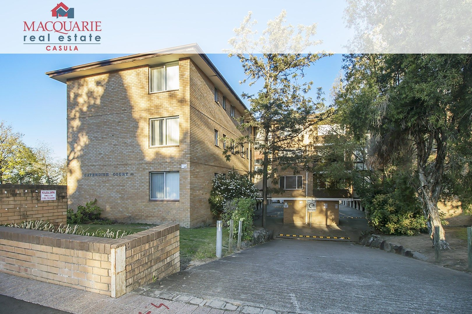 5/20-22 Speed Street, Liverpool NSW 2170, Image 0