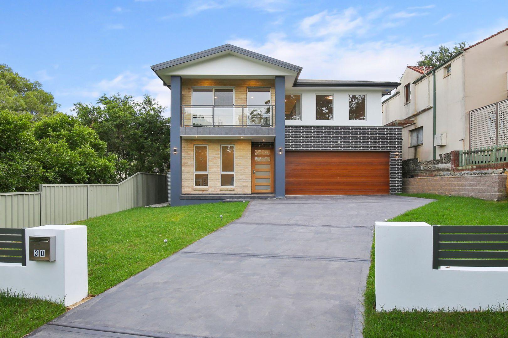 30 Lobelia Street, Chatswood NSW 2067, Image 0