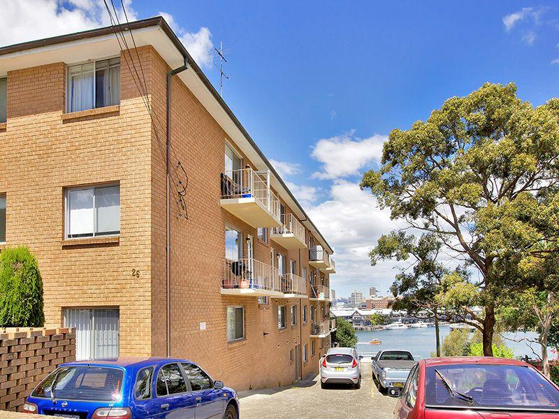 9/26 Pearson Street, Balmain East NSW 2041, Image 0