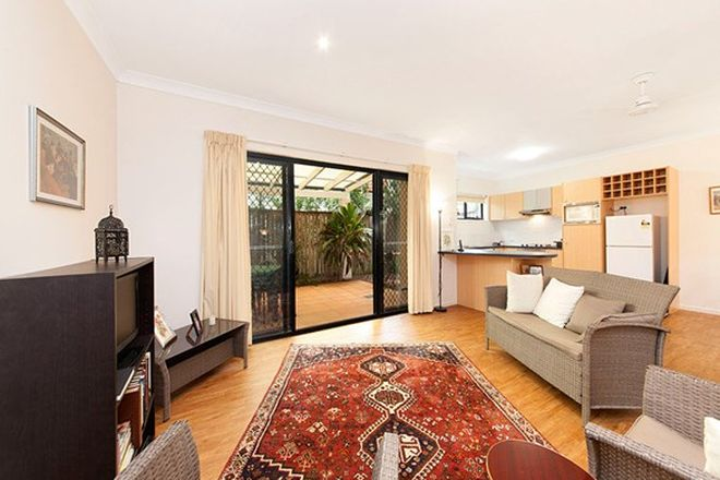 Picture of 5/122 Central Avenue, INDOOROOPILLY QLD 4068