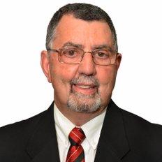 Noel Jones, Sales representative