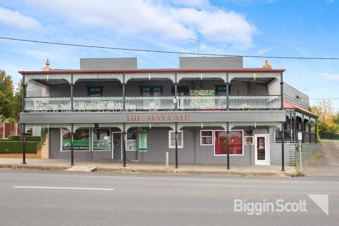 Picture of Lot 1/20 Howe Street, DAYLESFORD VIC 3460