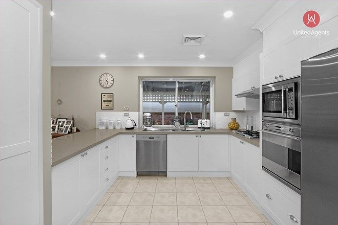 Picture of 11 Falmer Street, ABBOTSBURY NSW 2176