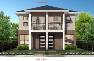 Picture of 58/103 Tallawong Road, Rouse Hill NSW 2155
