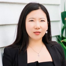 Michelle Huang, Property and Marketing Consultant