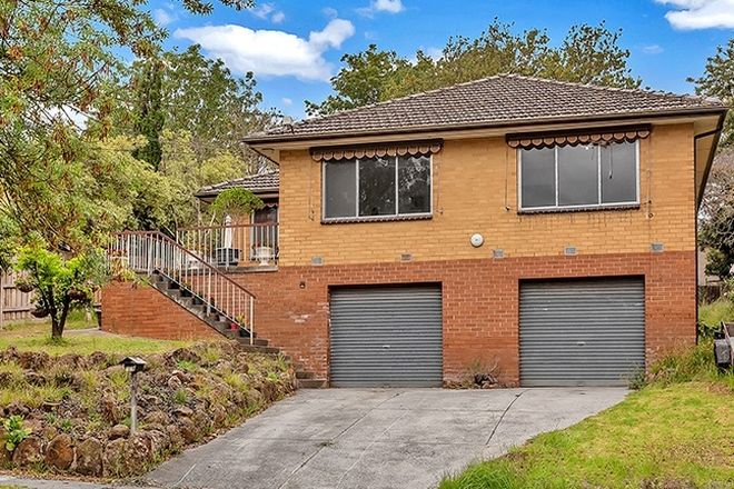 Picture of 44 Smyth Street, MOUNT WAVERLEY VIC 3149