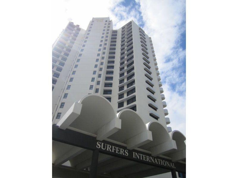 1805/9 Trickett Street, Surfers Paradise QLD 4217, Image 1