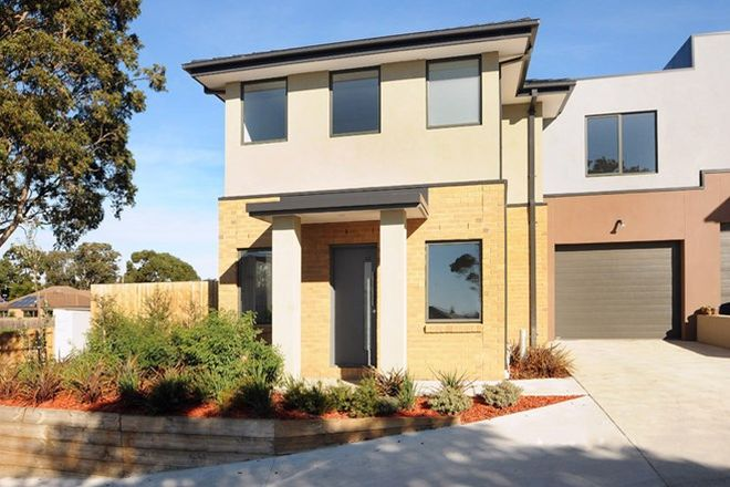 Picture of 12 Jericho Court, CARRUM DOWNS VIC 3201
