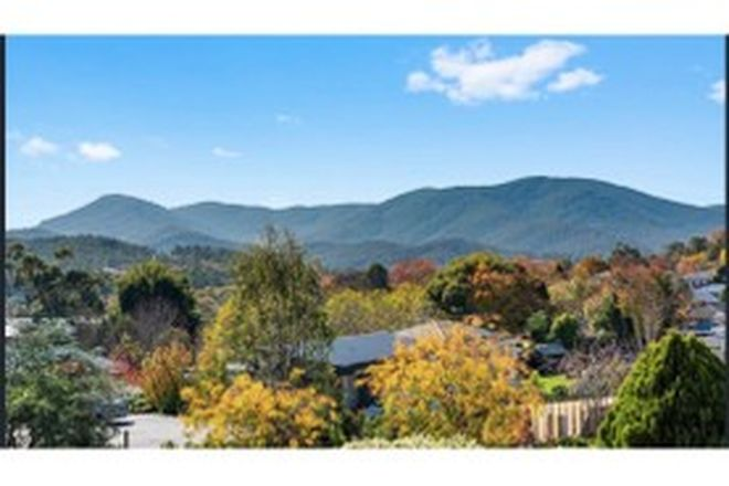 Picture of HEALESVILLE VIC 3777