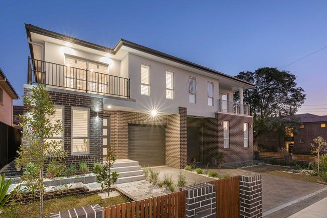 Picture of 15 Renown Street, CANADA BAY NSW 2046