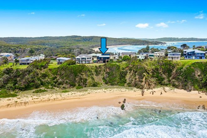 Picture of 58 Long Point Street, POTATO POINT NSW 2545