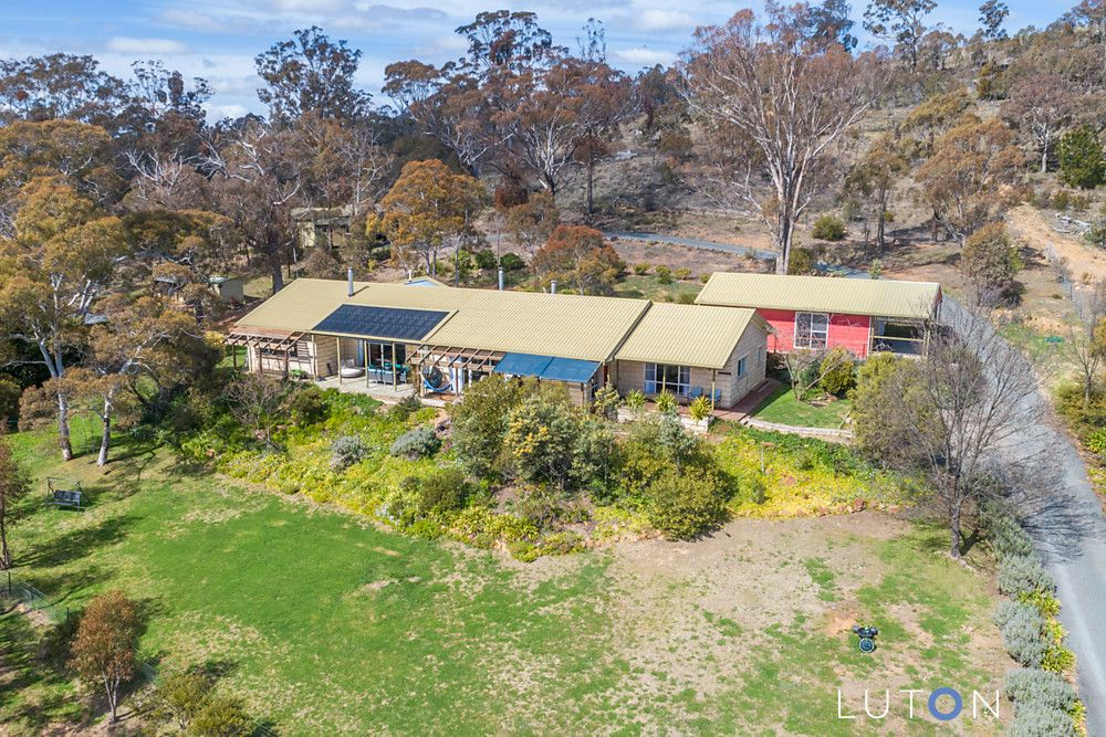 570 Trig Lane, Carwoola NSW 2620, Image 2