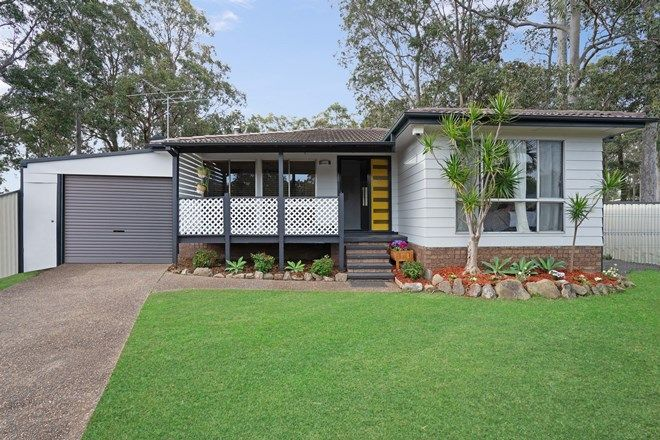 Picture of 12 Hulot Close, THORNTON NSW 2322