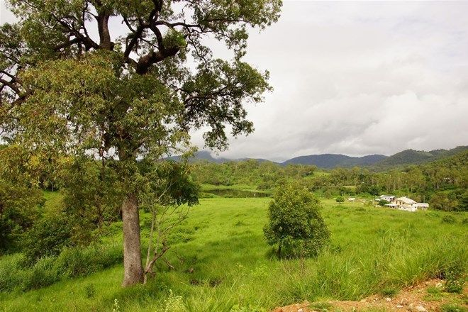 Picture of 655 Middle Creek Road, SARINA QLD 4737